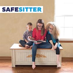 Safe Sitter banner